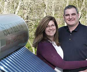the inn at gristmill square solar water heater owners happy with their sunbank testimonial user experience